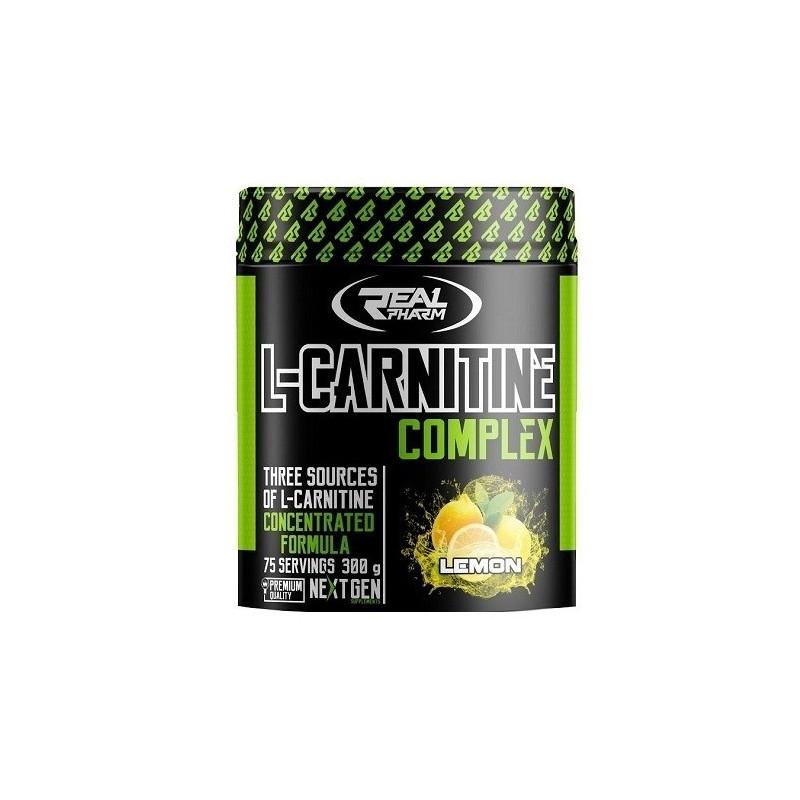 Real Pharm L-Carnitine Complex 300g