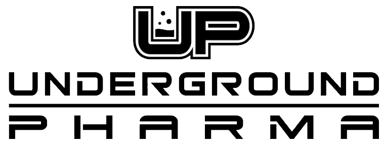 Underground Pharma